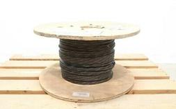 5/16in X 500ft 6x31g Hemp Center Steel Wire Rope Cable