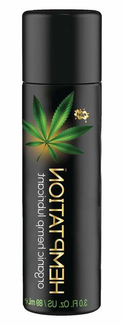 Wet Hemptation Lubricant 3oz. Newest and most wanted lube in