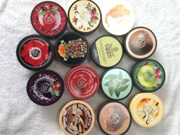 The Body Shop Body Butter 200 ML Choose any One NEW