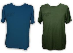 hemp and organic cotton blend t shirts