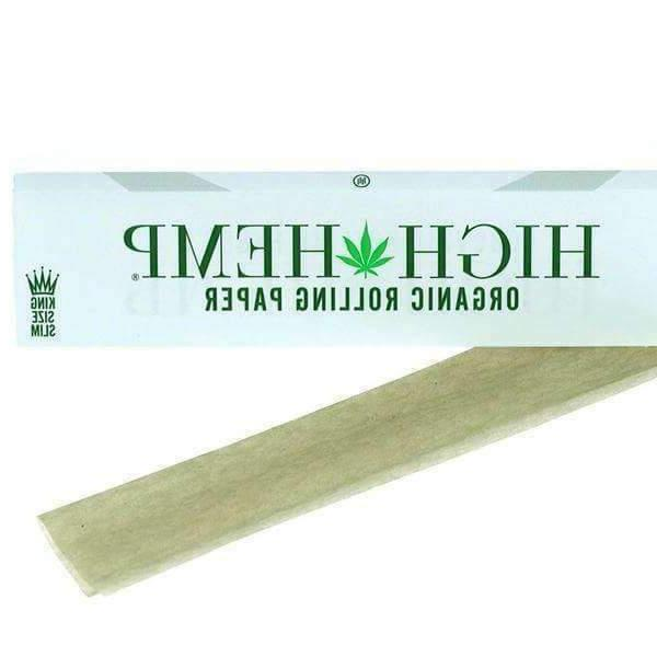 3 packs king size slim rolling papers