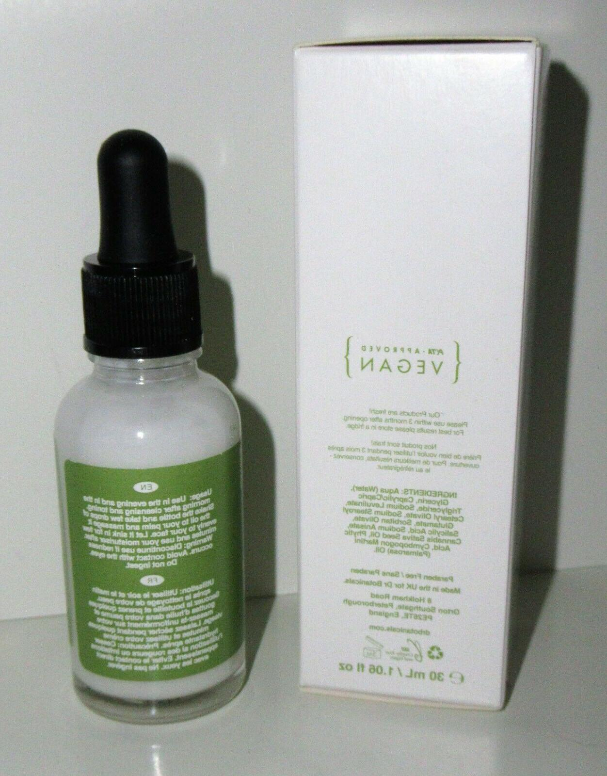DR SUPER CONCENTRATED RESCUE ESSENCE SERUM