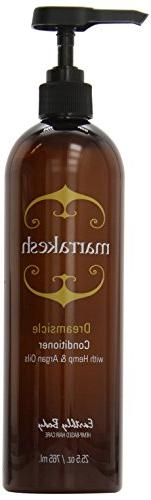 Marrakesh Dreamsicle Conditioner with Hemp and Argan Oils, 2