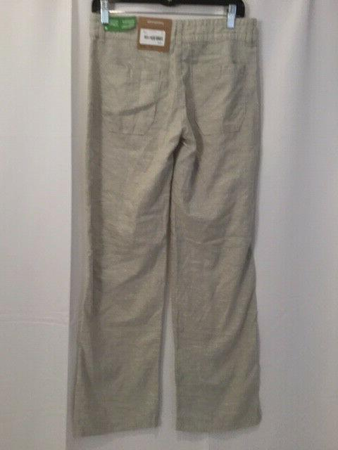 NEW Women's Hemp 2 Stone NWT