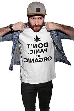 Shirt Weed T Cannabis Organic Tee Shirts Designed Graphic Fu