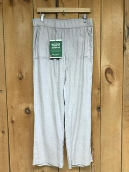 Toad & Co Women's Tara Hemp Pant - Oatmeal - New - Free Sh